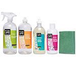 Better Life Shark Kit 5-Piece Cleaning Kit