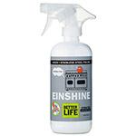 Better Life EINSHINE Stainless Steel Cleaner/Polish, Lavender Chamomile, 16oz Spray Bottle