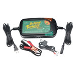Battery Tender Plus High Efficiency Charger And Maintainer, CEC Compliant