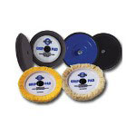 Buff And Shine Tripac No. 2 Wool and Foam Buffing Pad Kit