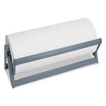 "Bulman Products Paper Roll Cutter for Up to 9"" Diameter Rolls, 30"" Wide"