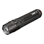 Bushnell Outdoor 4AA, 371 Lumen RUBICON Flashlight Grey
