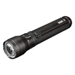 Bushnell Outdoor 6AA, 687 Lumen RUBICON Flashlight Grey