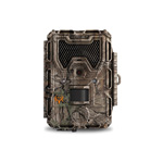 Bushnell Outdoor 8MP Trophy Cam HD XTRA, Black LEDs
