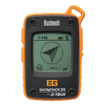 Bushnell Outdoor Backtrack D-Tour Black, Bear Grylls Editition