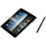 Targus Essential iPad Accessory Bundle - Web Tablet Accessory Kit