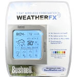 Bushnell Outdoor 5-Day Wireless Forecaster Weather FX