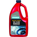 Boardwalk Heavy Duty Clog Remover 80 oz Bottle