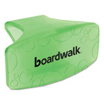 Boardwalk Eco-Fresh Bowl Clip, Cucumber Melon, Green, 12/Box