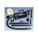 Data-Vac Pro Data Vac/2 1 Speed Toner Vacuum/Blower Professional Cleaning System