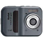 Kodak EASYSHARE SPORT C123 - Digital Camera