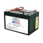 American Battery Company RBC3 APC Replacement Battery Cartridge #3 - UPS Battery - Lead Acid