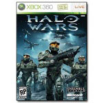 Microsoft Halo Wars - Complete Package