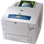 Xerox Phaser 8860DN - Printer - Color