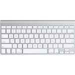 Apple Apple Wireless Keyboard - Keyboard - Wireless - Bluetooth - White - English