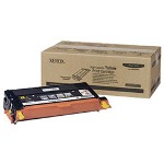 Xerox Toner CartridHigh Capacity 1 x Yellow 6000 Pages