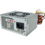Startech Computer Products MICATXPOW255 Power Supply (Internal) - ATX - AC 115/230 V - 255 Watt - 7 Output Connector(s)