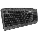 Mad Catz Call Of Duty: Modern Warfare 2 Combat Keyboard For PC