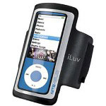 jWIN iLuv ICC213 - Arm Pack For Digital Player