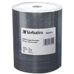 Verbatim DataLifePlus CD-R X 100 - 700 MB - Storage Media