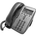 Cisco Cisco Unified IP Phone 7906G VoIP Phone - SCCP, SIP