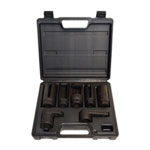 Horizon Tool 7-pc O2 Sensor Socket Set
