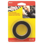 Cantech Industries Black Friction Tape 18mm