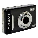 Sakar International Vivitar ViviCam 5022 - Digital Camera