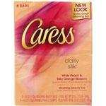 Caress® Scented Bar Soap, 4.25 Oz