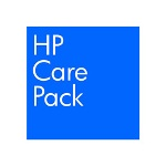 HP Electronic Care Pack Pick-Up And Return Service w/Accidental Damage Protection - Extended Service Agreement - 2 Years - Pick-up And Return