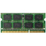 HP Memory - 2 GB - SO DIMM 204-pin - DDR3