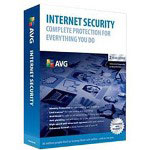 AVG Box Internet Security ( V. 9.0 ) - Subscription Package
