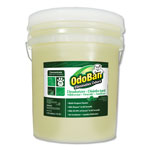 OdoBan® Concentrated Odor Eliminator, Eucalyptus, 5 gal Pail