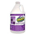 OdoBan® Professional Series Deodorizer Disinfectant, 1gal Bottle, Lavender Scent