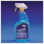 Church & Dwight Company Parson'S Glass & Multi Surface Cleaner 12/32 Oz