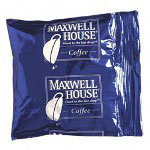 Maxwell House® 866150 Regular Premeasured Coffee Packs, 1 1/2 Ounces