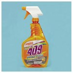 Formula 409 Orange Cleaner/Degreaser, 32 oz. Trigger Spray Bottle