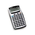 Canon F710 F 710 Scientific Calculator, Battery Operated, 10+2 Digit Display, Hard Case