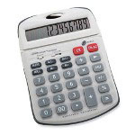"Compucessory 02202 Cost Sell Margin Tilt Display Calculator, 5 1/2"" x 7 3/5"" x 9/10"""