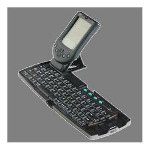 Compucessory Compact Foldable PDA Keyboard
