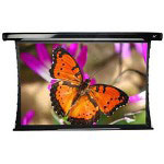 Elite Image CineTension2 Series Premium Electric/Motorized Screen TE84HG2 - Projection Screen (motorized) - 84 In ( 213 Cm )