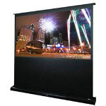 Elite Image Kestrel Series FE84H - Projection Screen (motorized) - 84 In ( 213 Cm )