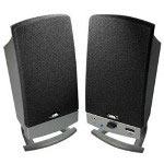 Cyber Acoustics CA 2022 - PC Multimedia Speakers