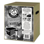 Arm & Hammer® Trash Can & Dumpster Deodorizer, Unscented, Powder, 30 lb