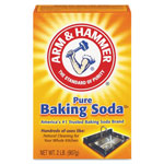 Arm & Hammer® Baking Soda, 2lb Box