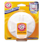 Arm & Hammer® Fridge Fresh Baking Soda, 5,5 oz, Unscented