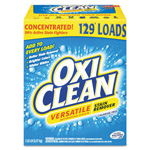 Arm & Hammer® OxiClean Versatile Stain Remover, Regular Scent, 7.22 lb Box