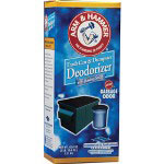 Church & Dwight Company Dumpster & Trash Can Deodorizer, 42.6 Ounce
