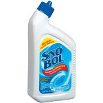 Church & Dwight Company Sno Bol Toilet Bowl Cleaner 12/32 Oz