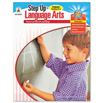 Carson Dellosa Publishing Company Step Up Series, Language Arts, Grades 1 To 3, 160 Pages